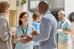Five Unique Networking Opportunities That May No